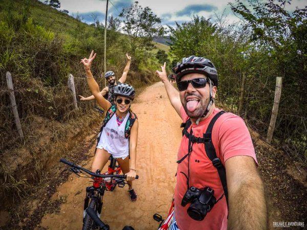 Trilha de Bike em Araras Galpão Caipira-1