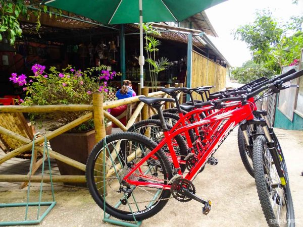 Trilha de Bike em Araras Galpão Caipira-7