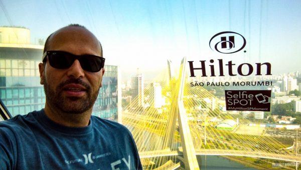 Hilton São Paulo Morumbi-41