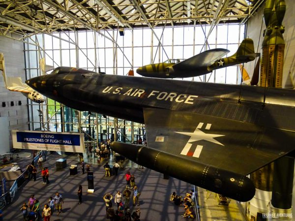 National Air Space Museum DC-5