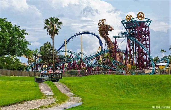 Busch Gardens Tampa-23