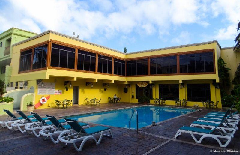 Knutsford Court Hotel, em New Kingston - Jamaica