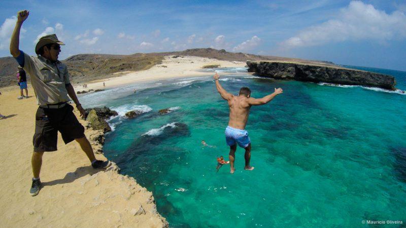 """61ebdb831833 6 experiências que turistas e """"locais"""" amam fazer em Aruba - Viagens  Possíveis"""