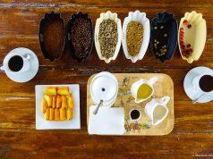 Blue Mountain Coffee - o melhor café da Jamaica