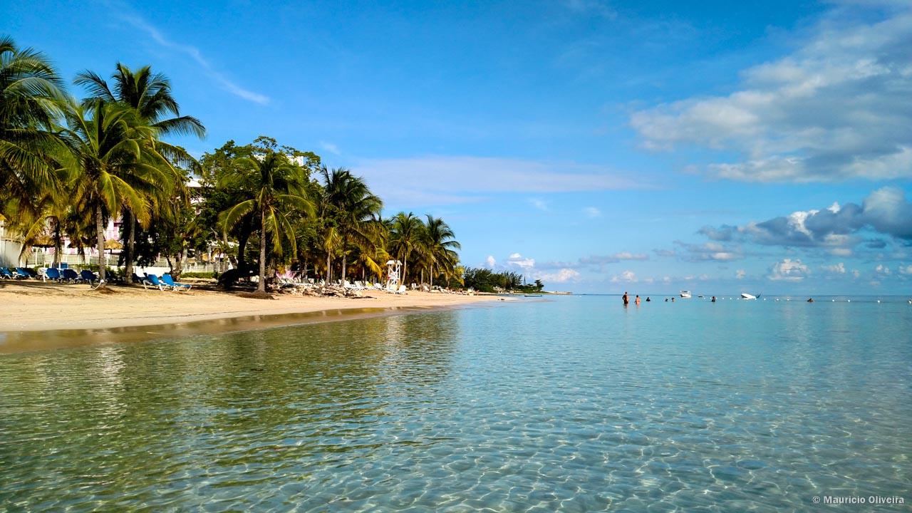 Jamaica Grande Hotel Montego Bay