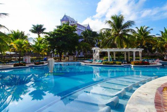 All inclusive 24hs no RIU Ocho Rios Resort, na incrível Jamaica