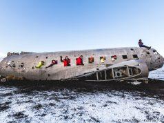 Nosso grupo no Dakota Wreck - Foto: Fora de Foco Expedições