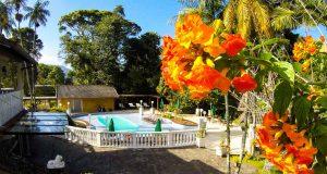 Pousada Terê Parque - Dica de onde ficar em Teresópolis