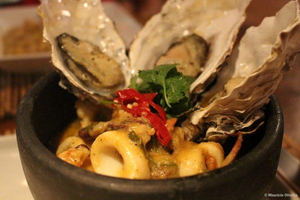 Restaurante Engenho do Mar