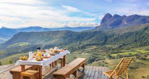 Dica de onde ficar em Aiuruoca: Pousada Canto das Bromélias