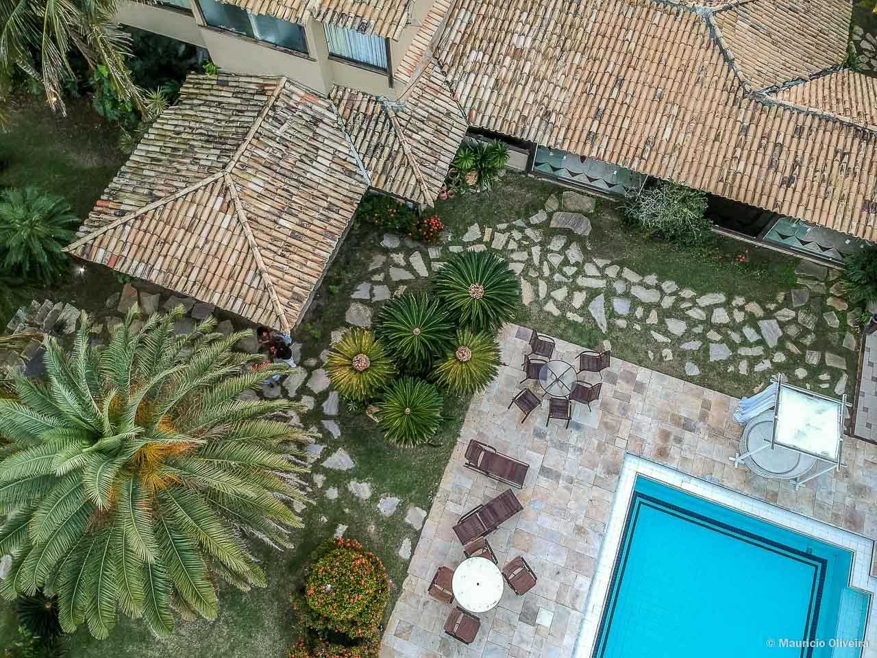 Pousada Casa do Catavento - Dica de onde ficar em Búzios - RJ