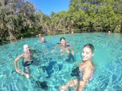 Essas Springs na Flórida vão te deixar louco(a)!